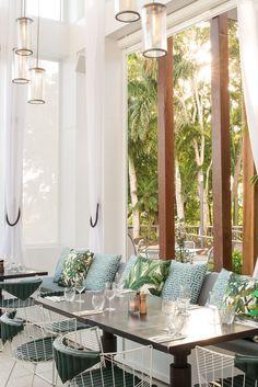 Latest entries: Garden (Broadbeach, Australia), Australia & Pacific Restaurant