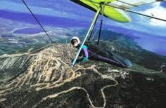 10 Best Hang gliding images in 2019   Gliders, Rappelling