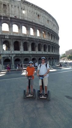 Top Family-Friendly Activities Around the World: Segway your way around a city http://travelblog.viator.com/top-family-friendly-activities-around-the-world/ #travel