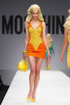 Tendencia Barbie: fotos de los modelos