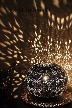 lantern light, morocco - dancing light reflections photo - lantern photo- marrakech lantern light - moroccan lantern light reflections