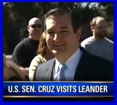 """Absolutely Outstanding! Ted Cruz to Media """"keep on attacking me"""" but at least write 1 story on Chuck Hagel's record ~> Video"""