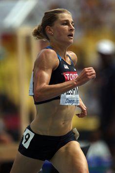 Lauren Fleshman