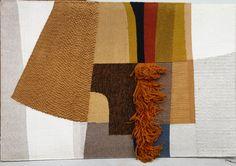 Archie Brennan: Dovecot Studios   wool + cotton   122 cm x 183 cm   Edinburgh, Scotland, U.K.   1972   Dr Hilda Capes: designer
