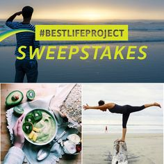I love Vega products! Enter to win a 1 year supply of Vega, Vitamix Blender & $1500 for your #BESTLIFEPROJECT. Check it out.