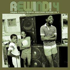 Rewind! Vol. 4 cover art