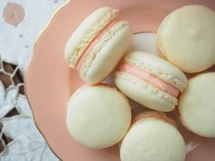 The Kitchen Food Network, Dessert Recipes, Desserts, Food Network Recipes, Macarons, Tea Party, Food And Drink, Sweets, Cookies