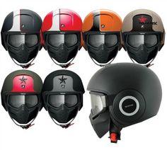 Best Motorcycle Helmet Deals happening in 2015.