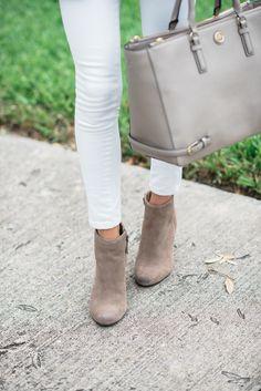 Paige Denim Verdugo Ultra Skinny White Jeans