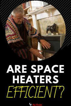 How Efficient Are Space Heaters?  It comes to us as no surprise that space heaters offer a convenient method of heating up small-sized rooms and also providing instant heat in outdoor areas.    #AdvanceMyHouse #SpaceHeaters #BestSpaceHeater #ModernBathroomHeater #BathroomWallHeater #BathroomHeaterIdeas Bathroom Heater, Bathroom Wall, Modern Bathroom, Best Space Heater, Diy Heater, Carpet Installation, Large Picture Frames, Outdoor Areas