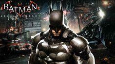 Batman Arkham 2017