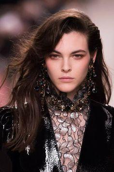 Vittoria Ceretti #emlitalia2012 Per Lanvin #pretaporter #ai16 Parigi - Elite Model Look