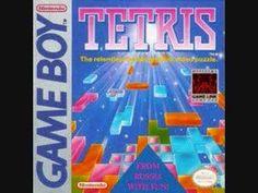 Nintendo Music - Tetris Gameboy