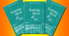 Tải Ebook Thương Nhau Để Đó PDF của tác giả Hamlet Trương & Iris Cao. Download ngay. Mua sách tại Tiki.