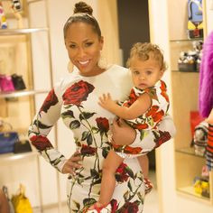 "Marjorie Harvey on Instagram: ""My little angel #BabyRose #MarjorieHarvey @theladylovescouture @iamsteveharveytv"""