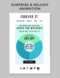 """Forever 21 