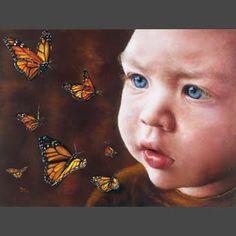by Akiane Kramarik, child prodigy
