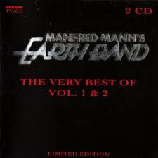 MANFRED MANN'S EARTH BAND - The Very Best Of