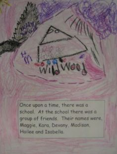 Watch A Trip to Hollywood video or The Three Big Mean Pigs digital storytelling with video publishing based on collaborative student wr. Hollywood Video, Digital Storytelling, First Year, Grade 1, Fun Ideas, Helpful Hints, Survival, Student, Writing