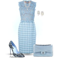 """Valentino Dress"" by oribeauty-cosmeticos on Polyvore"