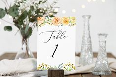 Event Table Number Card Template, Orange Blush Table Numbers,  Wedding Reception Seating, Event Seating 100% Editable Templett  PPW0225 Bridal Bingo, Bridal Shower Games, Wedding Reception Seating, Wedding Table, Orange Blush, Welcome Card, Bow Template, Unplugged Wedding, Wedding Day Timeline