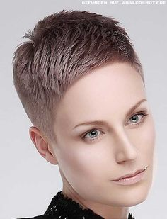 30 Short Hair Colors 2015 � 2016 | http://www.short-haircut.com/30-short-hair-colors-2015-2016.html