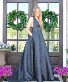 Picture perfect for 😍📸 Style 66217 fits like a glove! Designer Evening Dresses, Mac Duggal, Couture Dresses, Dress For You, Glove, Photo S, Your Photos, Ball Gowns, Sequins