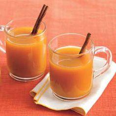 Pumpkin Spiders | http://www.rachaelraymag.com/recipes/pumpkin-recipes/6/ #Halloween #Pumpkin