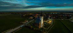 Richard Heerschap de Drone Koning van Texel: prachtige panoramafoto's - Vakantie op Texel | Vakantie op Texel