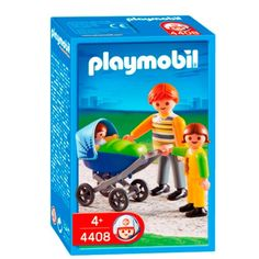 Playmobil Dad with Stroller Good Old Times, Pregnancy Tips, Toddler Toys, Legos, Boy Birthday, Childhood, Dads, Play Mobile, Amazon