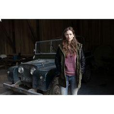 Lookbook F/W '15 | Cars – Jeans & Casuals