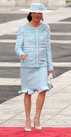 Prince Felipe and Princess Letizia's wedding - Photo 13 | Celebrity news in hellomagazine.com