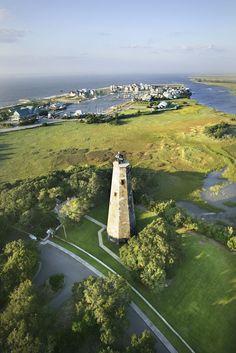 North Carolina: Bald Head Island - http://GoodHousekeeping.com