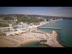 Elképesztő wellnes-lehetőségeket kínál a bolgár tengerpart Bulgaria Varna, Historical Concepts, Popular Holiday Destinations, Station Balnéaire, Sustainable Tourism, Black Sea, Spa Treatments, Hot Springs, Seaside
