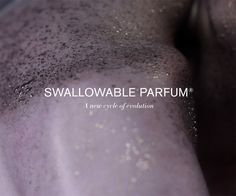 Swallowable Parfum | DudeIWantThat.com
