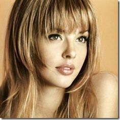 Hairstyles That Make You Look Younger Unique Hairstyles To Look Younger And Slimmer  Thinner Short Haircuts