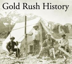 In a guy found some gold near Sacramento. Despite attempts to keep the news quiet, word got out pretty quickly, which set in motion a migration of some people to California around 1849 to prospect for gold. Canadian History, World History, American History, Tales Of The Unexpected, Panning For Gold, 4th Grade Social Studies, Westward Expansion, Gold Prospecting, California History