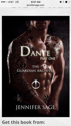 Dante, The Guardian Archives