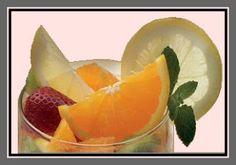 Recipe Spy: Hotel Adlon Kempinski: Adlon Kaiser Cup Drink Recipe