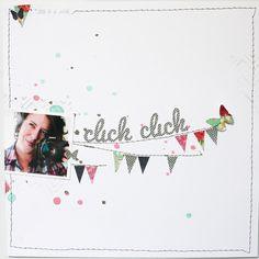Click Click By ShannaNoel