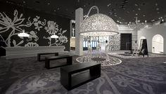 Villa Moda a luxury interior design project by interior designer Marcel Wanders. #uniquefurniture, #luxury, #furniture. See more: http://www.covetlounge.net/inspirations-ideas/