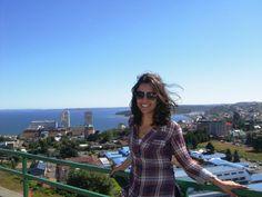 Puerto Montt, Chile