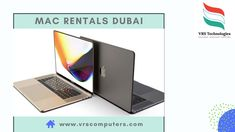 VRS Technologies LLC offers comprehensive MacBook Rental Solutions to enable your project or event. we deliver immediate MacBook Rental solutions at your doorstep. Call us on for More info. New Macbook, Apple Macbook Pro, Rental Solutions, Mac Mini, Retina Display, Dubai Uae, Technology