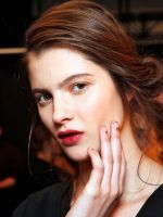 How To Do You Hair In 10 Minutes — Flat #refinery29