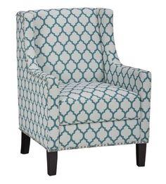 Jeanie Club Chair