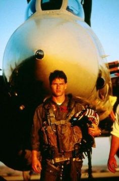 Top Gun Publicity still