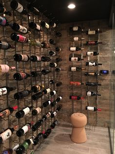 When looking for a fine wine to give as a gift to that special person on your list, you may want to consider giving a vintage wine. Vintage View Wine Racks, Vintage Wine, Vintage Labels, Vintage Shoes, Wine In The Woods, Faux Wood Tiles, Bottle Rack, Wine Storage, Wine Gifts