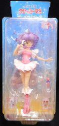 システムサービス 魔法の天使クリィミーマミ ビッグフィギュア Part2クリィミーマミ(ピンク)