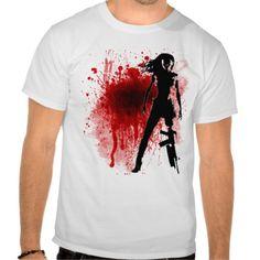 Cherry Darling T-shirt