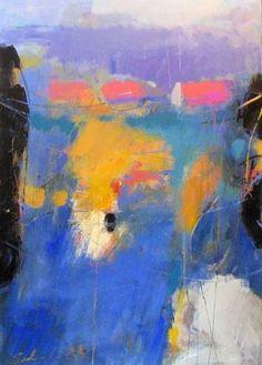 Tony Saladino Archipelago - Southwest Gallery: Not Just Southwest Art.